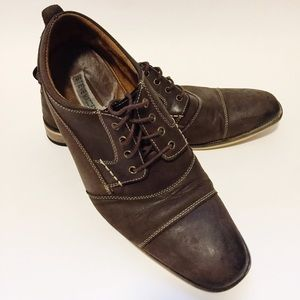Steve Madden | Oxfords